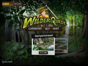 wilderquest