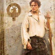 Scottish hunks and tricky questions