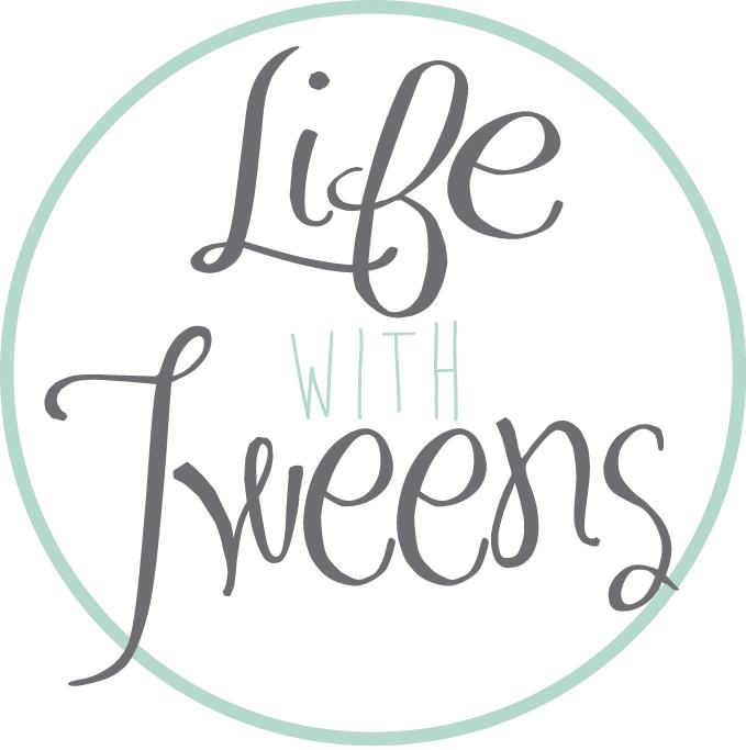 life with tweens