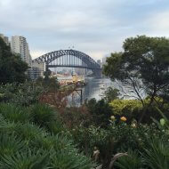 So you want to visit Sydney…