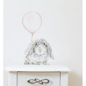 Gotta love this bunny...