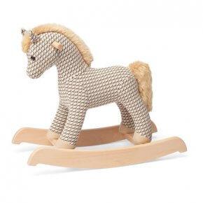 Hermes rocking horse...