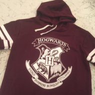 Harry Potter heads to your wardrobe